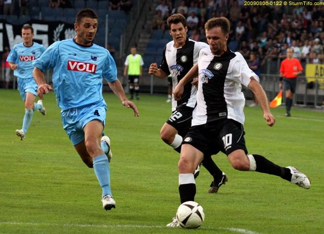europa league 3 qualifikationsrunde